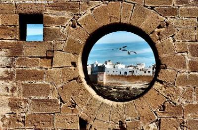 Essaouira: Tour d'une journée
