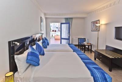 Atlantic Palace Agadir CHAMBRE PISCINE AVEC BALCON OU TERRASSE…